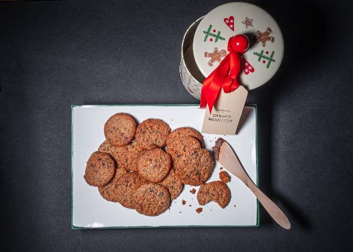 Manger intuitivement sans culpabilite Noel Nouvel An